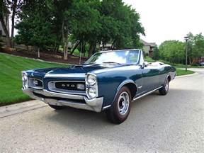 66 Pontiac Gto Goat 66 Pontiac Gto Mint2me