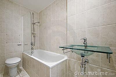 floor to ceiling bathroom tiles bathroom with floor to ceiling tiles royalty free stock