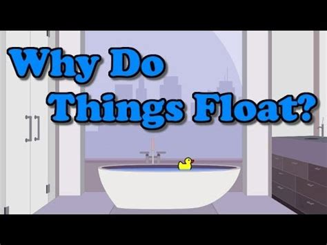 Why Things Sink by Free Water Float Cliparts Free Clip Free