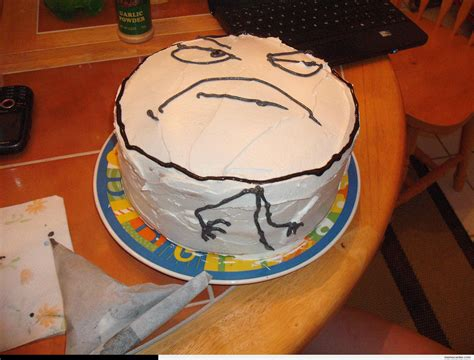 Meme Cake - 29 funny cake pictures and photos