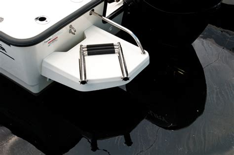 boat ladder for boston whaler boston whaler 210 montauk 2015 boston whaler