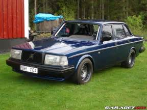Tuned Volvo View Of Volvo 242 Photos Features And Tuning Of