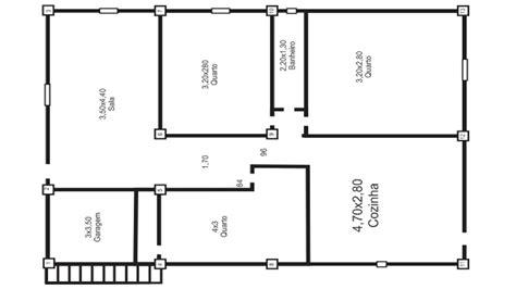 como criar uma planta de casas 28 como fazer uma planta baixa curso corel x4