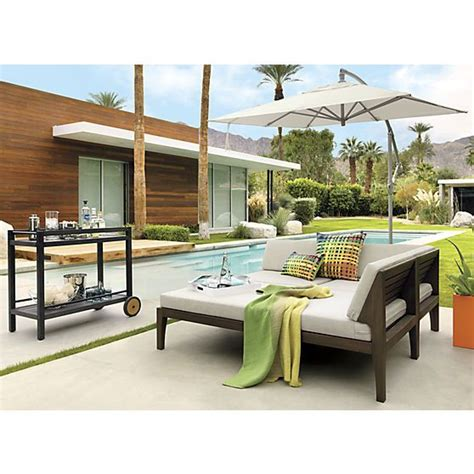 cb2 outdoor sectional java outdoor sectional