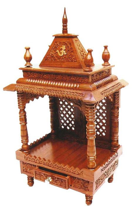 products sheesham wood temple manufacturer