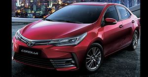 toyota corolla 2018 prices in uae, specs & reviews for