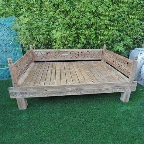 72 Best Images About Michelle And Brian Outdoor On Wooden Outdoor Daybed Furniture