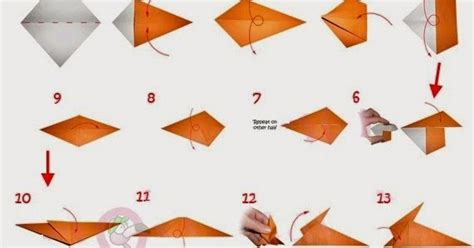 Simple Origami For Printable - easy origami for printable classes