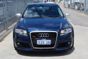2007 audi rs4 b7 quattro western australia autoscene