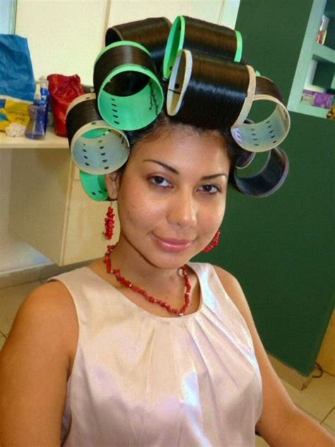 1000 images about bigoudis curlers on pinterest 1000 images about hair curlers and hair rollers and perm