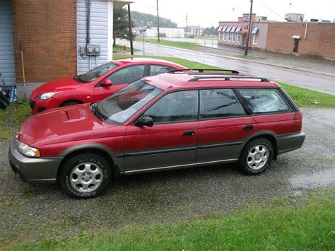 subaru awd wagon 1997 subaru legacy pictures cargurus