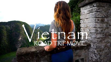 epic adventure film vietnam road trip movie epic travel adventure to ninh