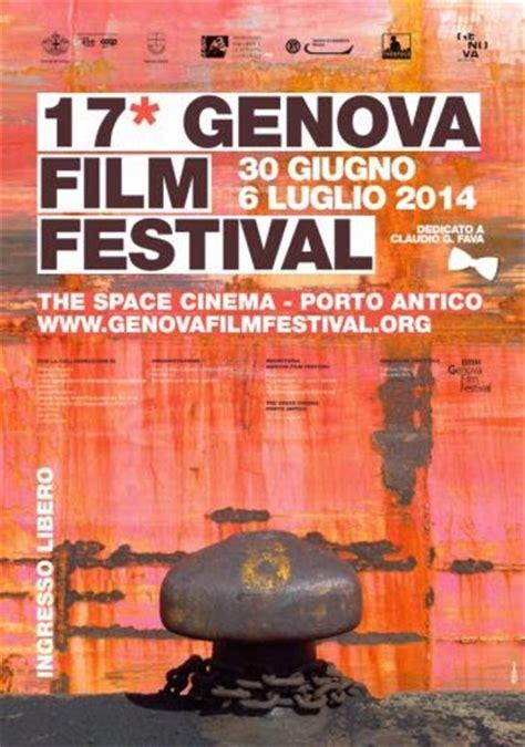genova cinema porto antico ocrablog genova festival 2014 the space cinema