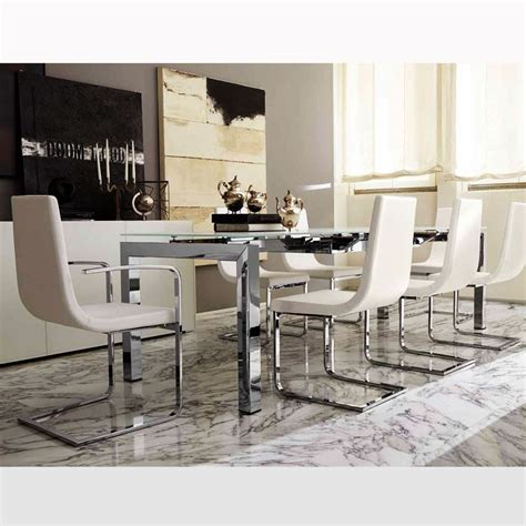 Calligaris Airport Dining Table Calligaris Airport Dining Table Airport Expandable Dining Table By Calligaris Pomphome 187