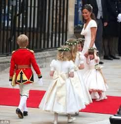 royal wedding: inside westminster abbey for kate middleton
