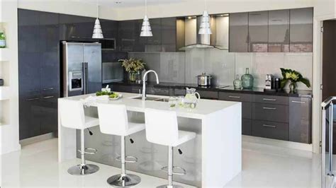 modern kitchen furniture ideas 100 modern kitchen furniture creative ideas 2017 modern