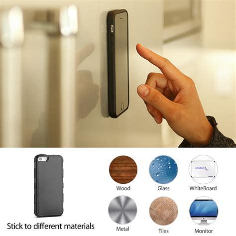 Anti Iphone 5s iphone 5 5s anti gravity selfie silicone black