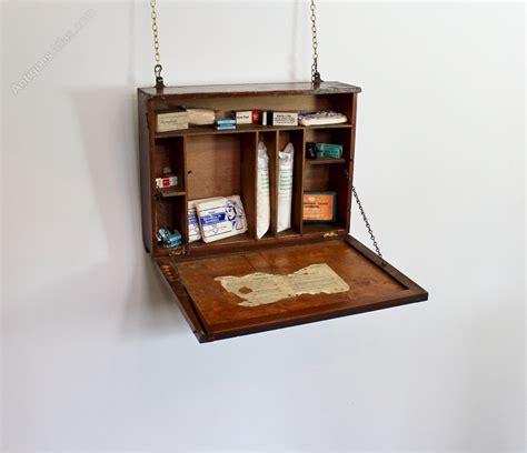 vintage wall mounted medicine cabinet vintage boots drug co medicine cabinet antiques atlas