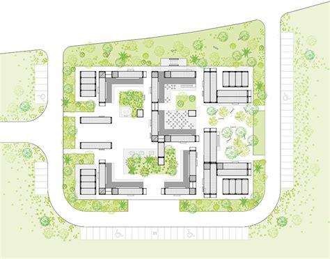 layout planning ibda design constructs hai d3 creative incubator in dubai