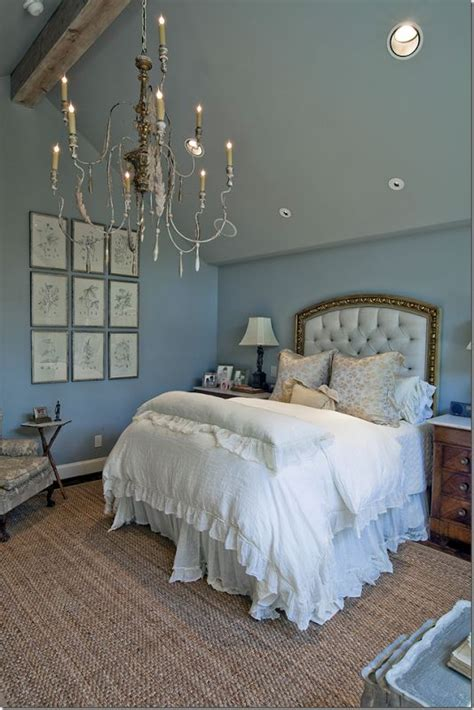 french blue bedrooms cote de texas blue walls and bedrooms on pinterest