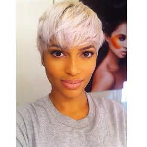 gray american hair styles 50 short hairstyles for black women grey combover and