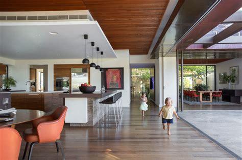 house contemporary kitchen perth