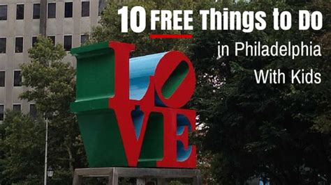 city vacation 10 things to do with kids in portland oregon 10 free things to do in philadelphia with kids