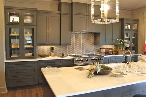 grey kitchen backsplash gray kitchen backsplash design ideas