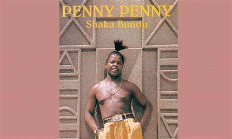 Awesome Tapes From Africa To Reissue Anthemic South African House Artist Penny Penny