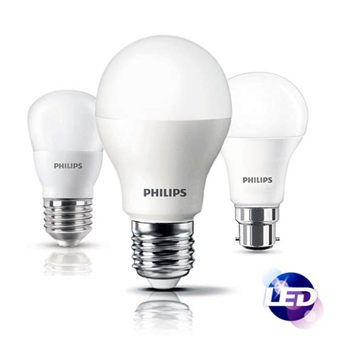 Philips Led Light Bulb E27 Warm Cool White Genuine Philips Led Light Bulb Coupons