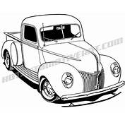 Image Gallery Old Ford Clip Art