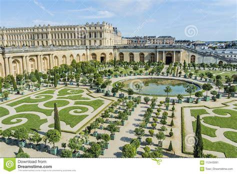 giardini versailles giardini de versailles a parigi francia