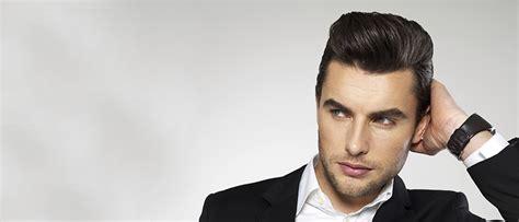 Rambut Palsu Untuk Pria tetap rapi bisa ini cara menata rambut panjang untuk pria