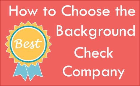 What Do Landlords Look For In A Background Check What To Look For When Choosing A Background Screening Provider Victig Background