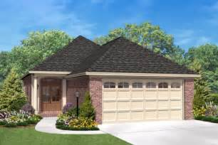 Small House Floor Plans With Garage by Colonial Style House Plan 3 Beds 2 Baths 1400 Sq Ft Plan