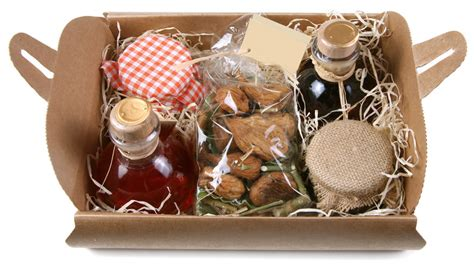 food gifts make your feel special with a lip smacking