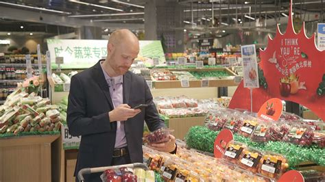 alibaba store take a tour of a hema supermarket and experience new