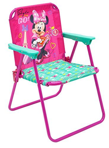 minnie mouse patio set minnie jet set patio chair ebay
