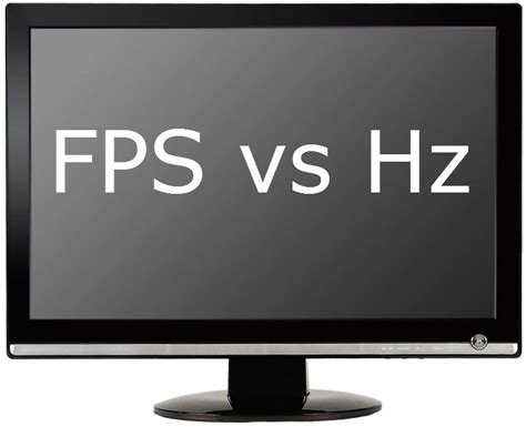frame rate frame rate fps vs refresh rate hz avadirect