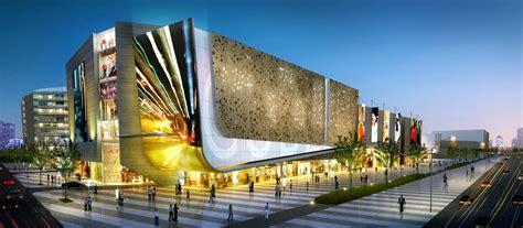 gubei mixed  master plan girimun architects archello