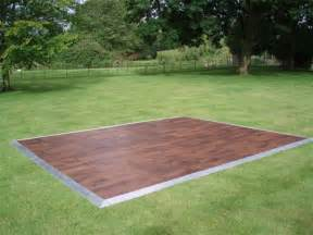 Temporary Patio Flooring Oiutdoor Dance Floors For Hire Uk Events Ltd
