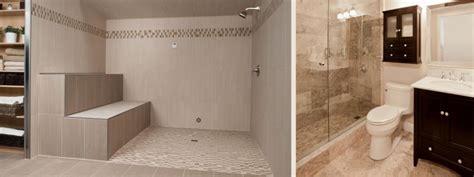 Master Bath Showers Luxury Showers Walk In Amp Open Showers