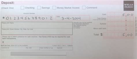 bank of america deposit slip to print autos post bank of america blank deposit slip autos post