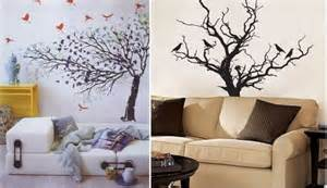 Tree Home Decor by Lovely Ideas To Decorate Your Interior With Tree Branches