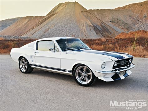 Ford Mustang Fastback 1967 Ford Mustang Fastback 1967 Wallpaper Johnywheels