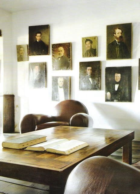 dining room portraits trend alert your ancestor s portrait above your tub the