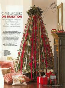 a party style xmas in july decorating with ribbons