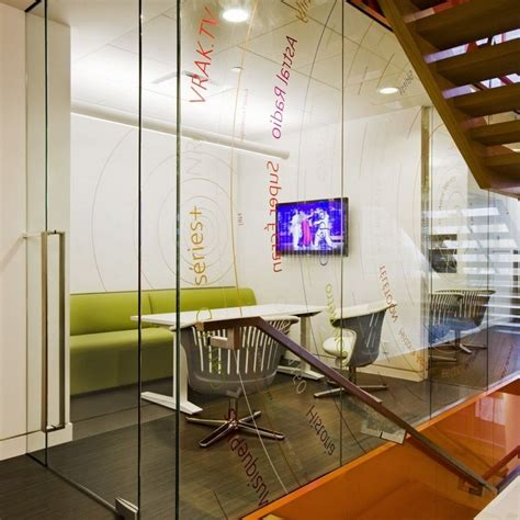 media office interiors gorgeous contemporary astral media office interior by associ 233 s 171 adelto adelto