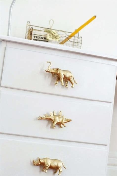 How To Make Drawer Knobs by Fancy Diy Drawer Pulls For Kids Rooms Kidsomania
