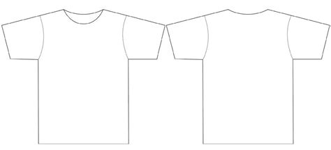 Shirt Pattern Layout | introduction t shirt art